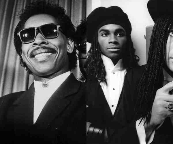 Milli Vanilli's Real Singer Dies At 66 From Covid-19