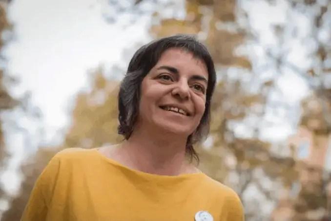 Mònica Hill, ERC Councilor In Vilafranca, Dies At Age 51