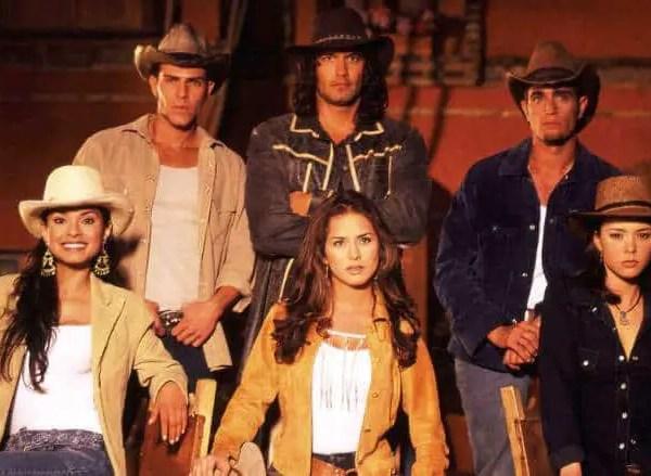 """Telemundo Announces New Season Of """"Pasión De Gavilanes"""""""