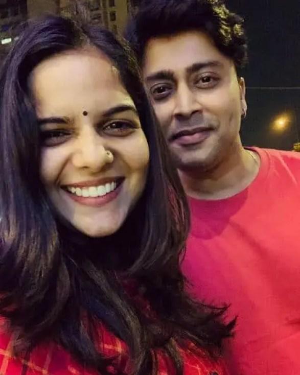 Rahul vohra wife