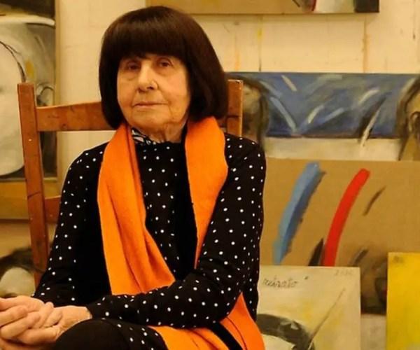 Chilean Painter Roser Bru Dies At 98
