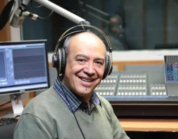 """Rubén García Castillo, First Announcer Of """"La Mano Peluda"""" Dies"""