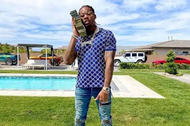 CJ So Cool Rich