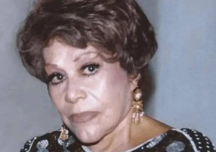 Mexican Actress Gloria Rinzo Dies