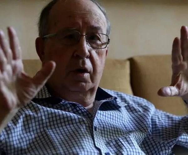 Jesús Martín-Barbero Dies At 83
