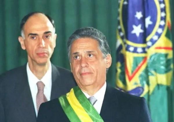 Former Vice President Marco Maciel Dies Aged 80 In Brasília