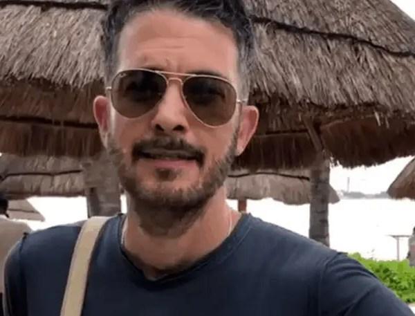 Why Fernando Del Solar Was In The Hospital Again