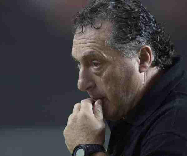 Uruguayan Coach Rubén Israel Dies At 65