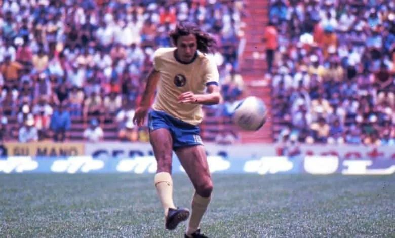 Soccer Player Antonio De La Torre Villalpando Dies At 63