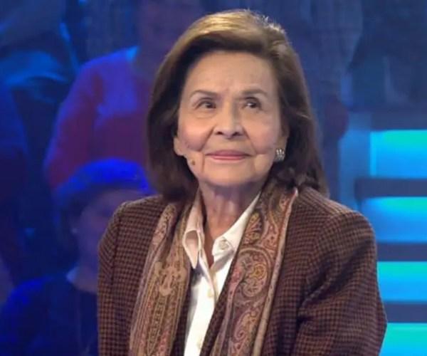 Isabel Preysler's Mother, Beatriz Arrastia, Dies At 98