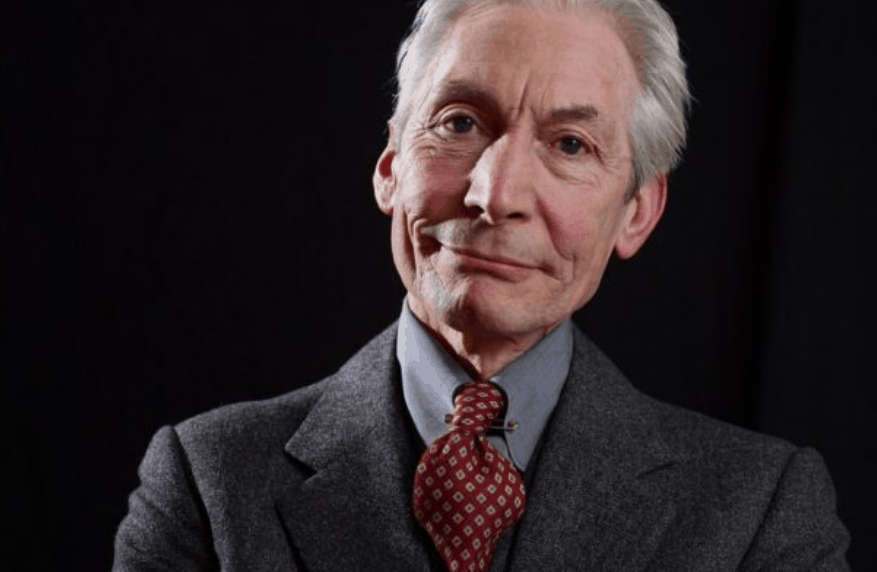 Charlie Watts Died: What Was His Cause Of Death?
