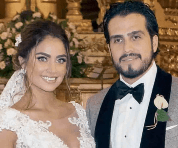 Claudia Martín And Andrés Tovar Are Officially Divorced