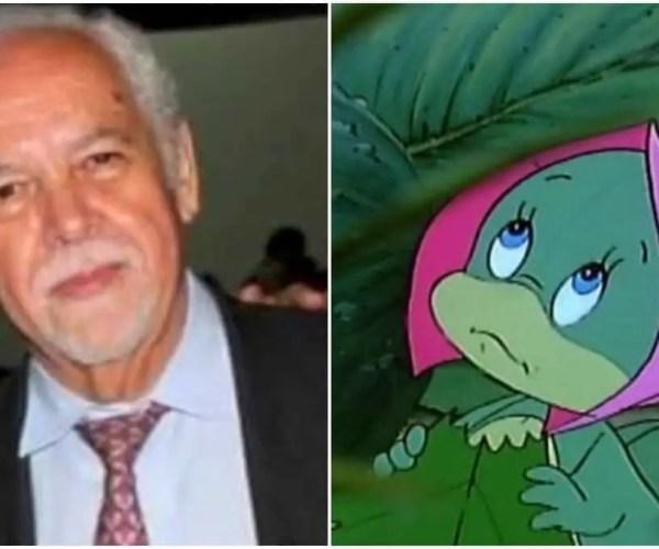 Fernando Ruiz, Father Of Mexican Animation Dies At 79
