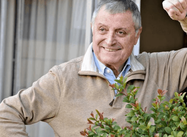Italian Actor Gino Renni Dies At 78