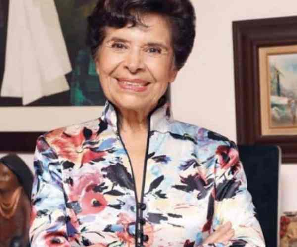 Mexican Comedian Isabel Martinez Dies At 75