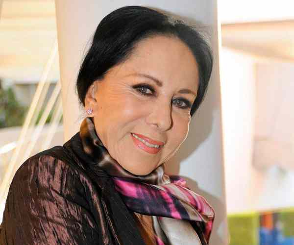 Mexican Actress Lilia Aragón Dies At 82