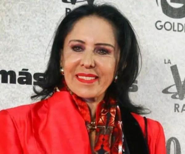 How Many Kids Did Lilia Aragon Have?