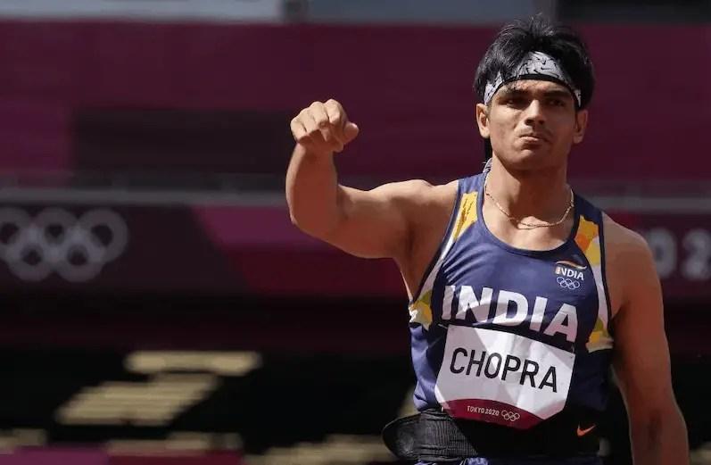 Neeraj Chopra Net Worth: How Rich Is Neeraj Chopra?