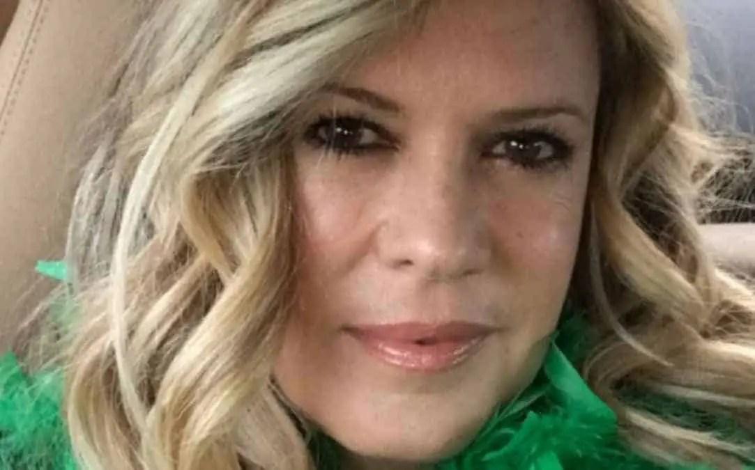 Rebecca De Alba Reported To Be Hospitalized For COVID-19