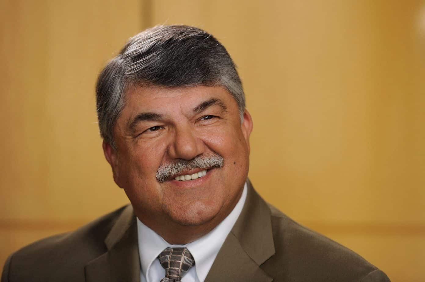 Richard Trumka Net Worth At The Time Of His Death