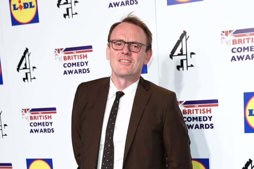 Sean Lock Net Worth At The Time Of His Death