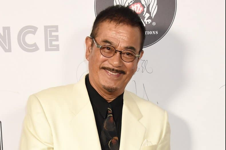 Sonny Chiba Net Worth At The Time Of His Death