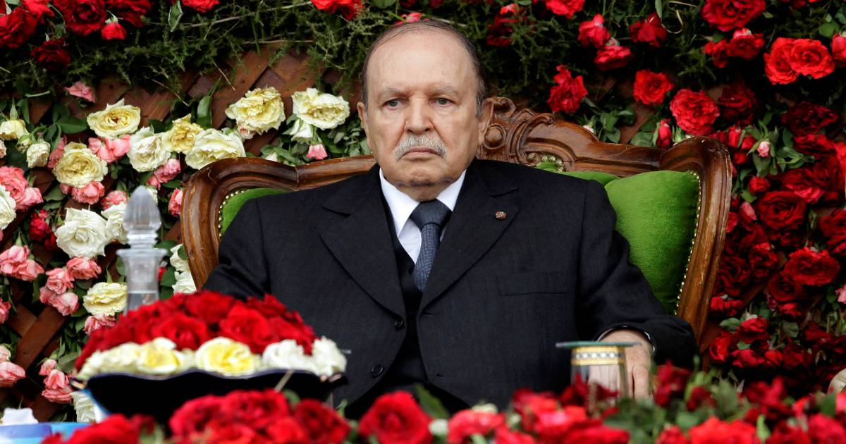 Abdelaziz Bouteflika Net Worth At The Time Of His Death