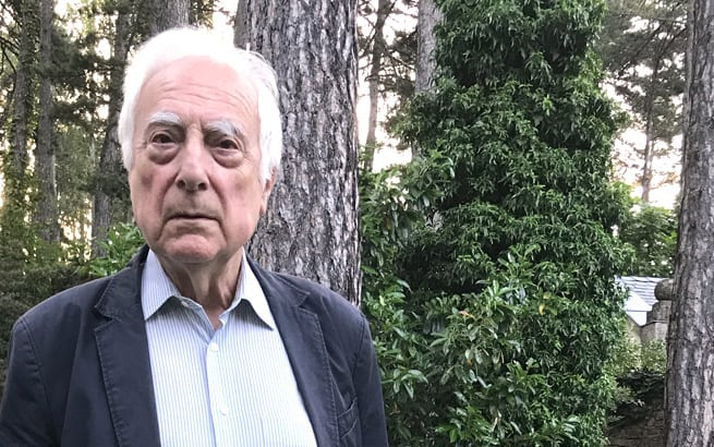 Spanish Poet Aquilino Duque Dies At 90