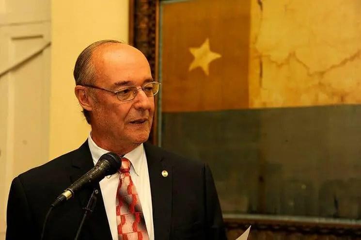 Ambassador To Cuba Bernardino Cano Radil Died Of COVID-19