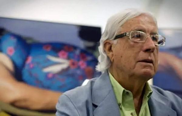 Spanish Photographer Carlos Pérez Siquier Dies At 90