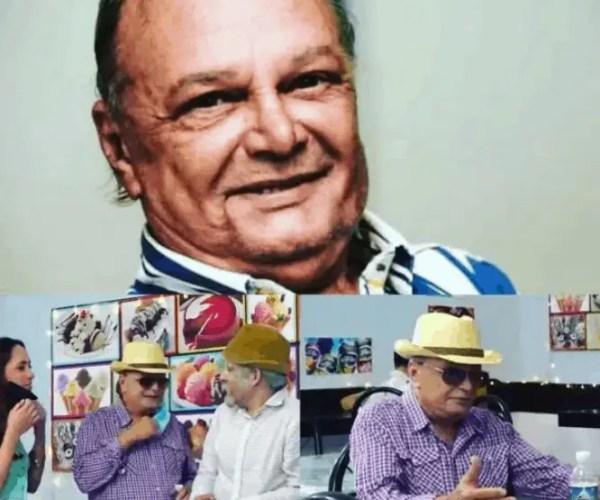 Cuban Actor Enrique Molina Dies Of Covid-19