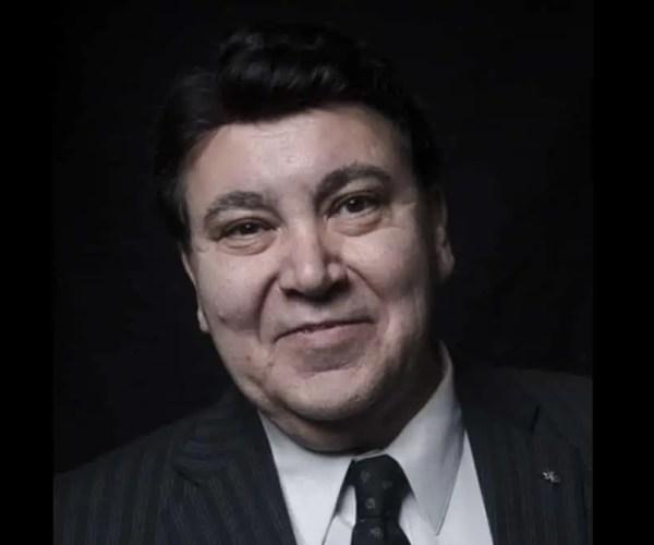 José Alfredo Jiménez Jr. Dies At 63