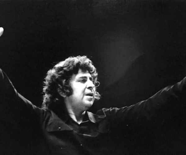 Mikis Theodorakis Died: What Was His Cause Of Death?