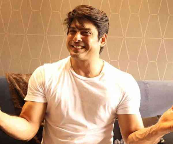 Sidharth Shukla Net Worth At The Time Of His Death