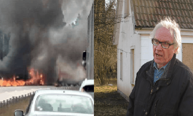 Lars Vilks Died: What Happened To Him?