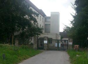 barkhovenallee-eingangstor