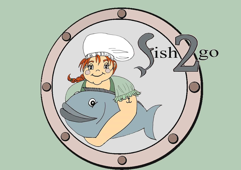 Auch bei der 4. WERDERclassics wieder dabei: Fish-2-Go!
