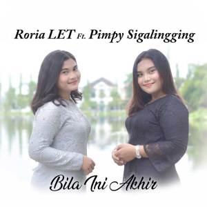 Bila Ini Akhir - Roria LET feat. Pimpy Sigalingging   Werdi Media Musik   Distribusi Musik Indonesia