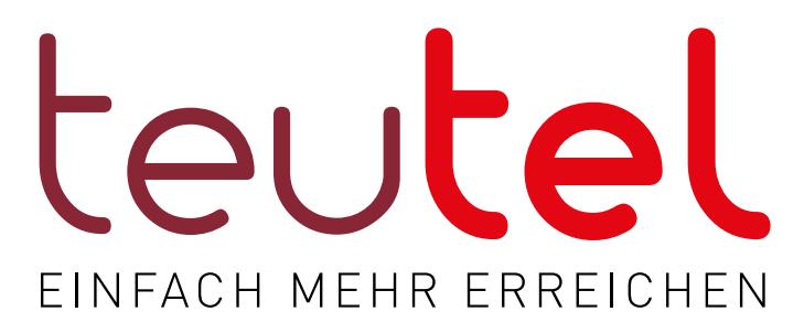 teutel logo