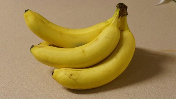 How to make banana ice cream