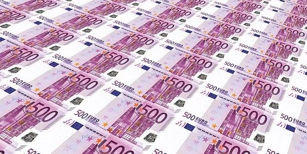planche à billets dangers euros