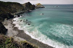 Henryk Kotowski California_coast