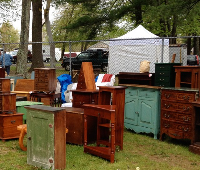 Tips On Buying Vintage And Antique Furniture