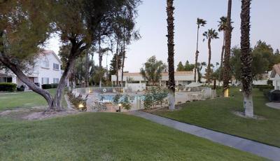 458 Evergreen Ash Palm Desert CA 92211 United States 3D Model