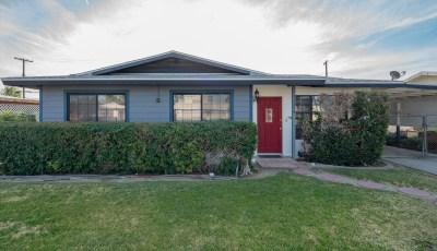 52246 Nelson Ave Coachella CA 3D Model