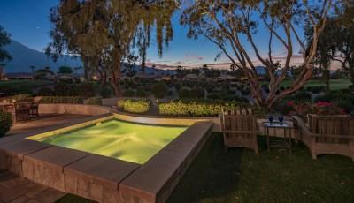 61055 Desert Rose Dr La Quinta 3D Model