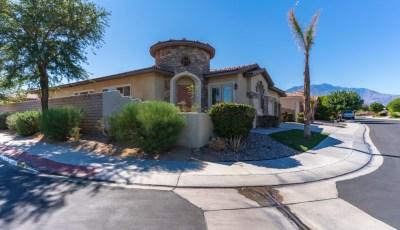 70 Via Del Pienza Rancho Mirage 3D Model