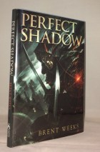 Perfect Shadow - front cover