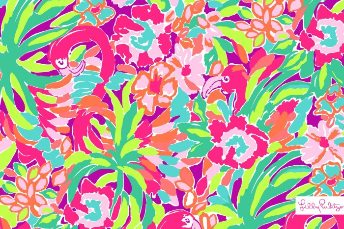 7d1f6425302e95 The Story of Fashion Icon and Entrepreneur Lilly Pulitzer : We're ...