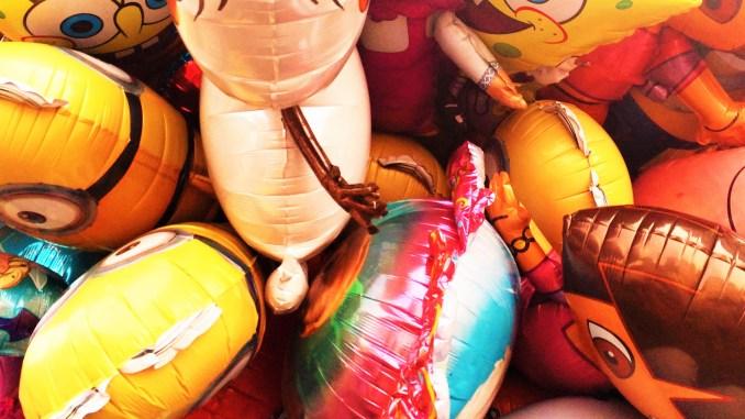 ballonnen nachtmerrie burn-out